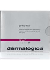 DERMALOGICA - dermalogica AGE smart Power Rich Gesichtscreme  50 ml - TAGESPFLEGE