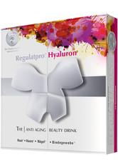DR. NIEDERMAIER - Regulatpro Hyaluron Wochenbox - HAUT- UND HAARVITAMINE