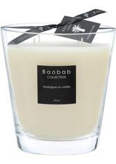 BAOBAB - Baobab Raumdüfte All Seasons Duftkerze Madagascar Vanilla Max 16 1 Stk. - DUFTKERZEN