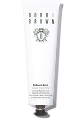 BOBBI BROWN - Bobbi Brown Hautpflege Reinigen Tonifizieren Superfine Walnut Grain & Orange Oil Exfoliating Radiance Boost Mask 75 ml - PEELING