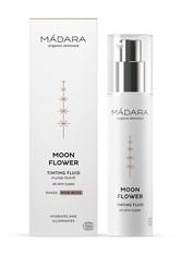 MÁDARA Organic Skincare Moon Flower Tinting Fluid 50 ml Selbstbräunungscreme