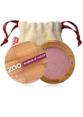 ZAO - ZAO essence of nature Perlmutter Lidschatten 103 Old Pink 3 Gramm - LIDSCHATTEN