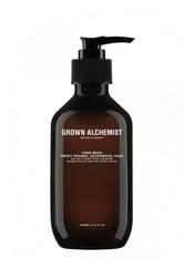 Grown Alchemist Körperpflege Reinigung Sweet Orange, Cedarwood & Sage Hand Wash 300 ml