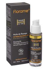 FLORAME NATURKOSMETIK - Florame Rasieröl 30 ml - Rasur - RASIERÖL