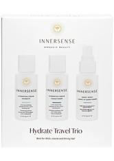 Innersense Organic Beauty Travel Trio Color Haarpflegeset 1 Stk