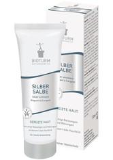 Bioturm Produkte Silber - Salbe Nr.33 50ml Körpercreme 50.0 ml