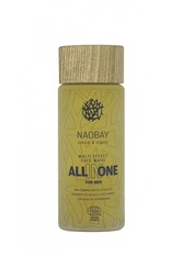 Naobay Pflege Gesichtspflege All In One For Men Multi Effect Face Wash 100 ml