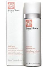 DR. NIEDERMAIER - Dr. Niedermaier Regulat Beauty Brilliant Moisturizer 150 ml Körperschaum - TAGESPFLEGE