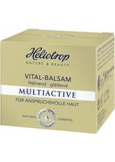 Heliotrop Produkte Multiactive - Vital-Balsam 15ml Gesichtsbalsam 15.0 ml