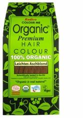 Radico Produkte Haarfarbe - Leichtes Aschblond 100g Haarfarbe 100.0 g