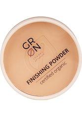 GRN Finishing Powder pine 9 Gramm - Puder