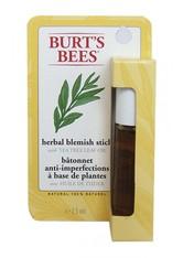Burt´s Bees Gesichtspflege Anti-Pickel-Stift Pickeltupfer 7,5 ml