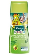 KNEIPP - Kneipp Naturkind Drachenkraft Shampoo und Dusche 200 ml - BADEN
