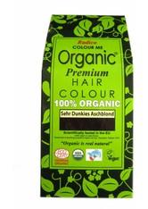 Radico Produkte Haarfarbe - Sehr dunkles Aschblond 100g  100.0 g