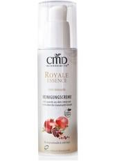 CMD Naturkosmetik Produkte Royale Essence - Reinigungscreme 200ml Reinigungscreme 200.0 ml