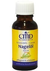 CMD Naturkosmetik Teebaumöl Classic Nagelöl 20 ml - Nagelhautpflege