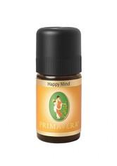 PRIMAVERA - HAPPY MIND ätherisches Öl 5 Milliliter - KÖRPERCREME & ÖLE