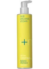 i+m Naturkosmetik Hair Care Balance Wilde Kräuter Haarshampoo 250 ml