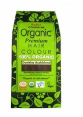 RADICO - Radico Produkte Radico Produkte Haarfarbe - Dunkles Aschblond 100g Pflanzenhaarfarbe 100.0 g - Haarfarbe