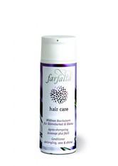 FARFALLA - Farfalla Hair Care Haarbalsam Wildrose 200 ml - Conditioner - CONDITIONER & KUR