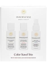Innersense Organic Beauty Travel Trio Hydrate Haarpflegeset 1 Stk