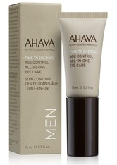 AHAVA Gesichtspflege Age Control All in One Eye Care Augencreme 15.0 ml