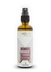 FARFALLA - Farfalla Rosenblüte Bio-Pflanzenwasser 75 ml - Gesichtsreinigung - GESICHTSWASSER & GESICHTSSPRAY