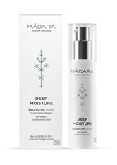 Madara Deep Moisture Balancing Fluid 50 ml - Tages- und Nachtpflege