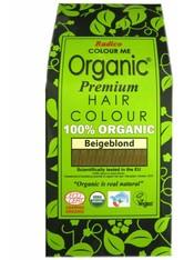 Radico Produkte Haarfarbe - Beige Blonde 100g Haarfarbe 100.0 g