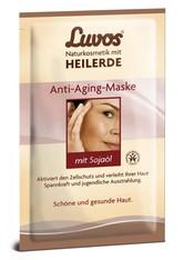 Luvos Naturkosmetik Masken Creme-Maske Anti-Aging mit Sojaöl Anti-Aging Pflege 15.0 ml