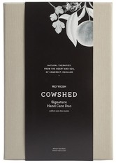 Cowshed Refresh Hand Care Duo 600 ml - Geschenksets