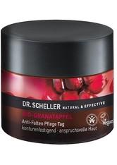 Dr. Scheller Bio Granatapfel Granatapfel - Tagespflege 50ml Gesichtscreme 50.0 ml