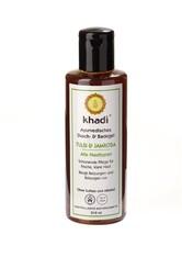 Khadi Naturkosmetik Produkte Dusch-& Badegel - Tulsi & Jamrosa 210ml Duschgel 210.0 ml