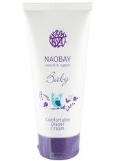 Naobay Produkte Comfortable Diaper Cream Schwangerschaftsprodukte 100.0 ml