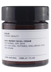 evolve organic beauty Daily Renew Facial Cream 30 ml