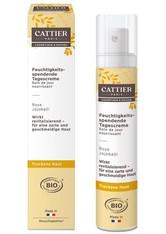 Cattier Gesichtspflege Feuchtigkeitsspendende Tagescreme Gesichtscreme 50.0 ml