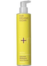 i+m Naturkosmetik Hair Care Volumen Weizenkeim Haarshampoo 250 ml