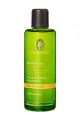 Primavera Naturkosmetik Pflegeöle Mandelöl bio 100 ml