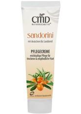 CMD Naturkosmetik Produkte Sandorini - Pflegecreme 50ml Gesichtscreme 50.0 ml