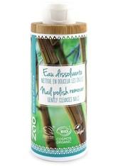 ZAO essence of nature Nailpolish Remover 100 ml - Nagellackentferner