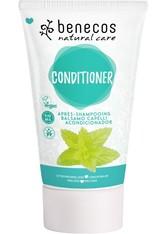 benecos Shampoo und Conditioner Melisse - Conditioner 150ml Haarspülung 150.0 ml