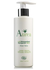 AUREA - Aurea Cleansing Milk 200 ml - Gesichtsreinigung - CLEANSING