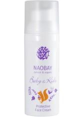Naobay natural & organic Baby Protective Face Cream 100 ml