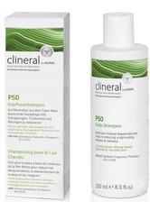 Clineral PSO Scalp Shampoo 250 ml Kopfhautshampoo