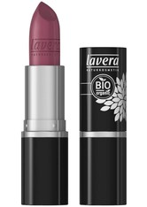lavera Trend sensitiv Lips Beautiful Lips - 09 Maroon Kiss 4.5g Lippenstift 4.5 g