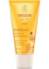 WELEDA - Weleda Baby Calendula Weather Protection Cream (30 ml) - PFLEGEPRODUKTE