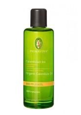 PRIMAVERA - CALENDULA ÖL in Oliven-/Sonnenblumenöl Bio 100 Milliliter - KÖRPERCREME & ÖLE