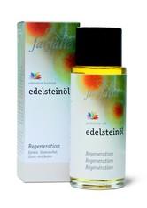 FARFALLA - Farfalla Edelsteinöl Regeneration 80 ml - Hautpflege - TAGESPFLEGE