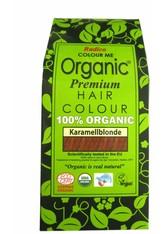 RADICO - Radico Produkte Radico Produkte Haarfarbe - Karamellblond 100g Pflanzenhaarfarbe 100.0 g - Haarfarbe