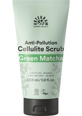 Urtekram Produkte Green Matcha - Cellulite Scrub 150ml Körperpeeling 150.0 ml